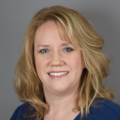 Mandy Hood: Kendrick Dental Group