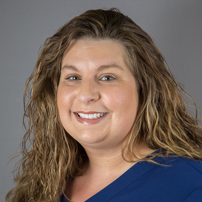 Tracie Anderson: Kendrick Dental Group