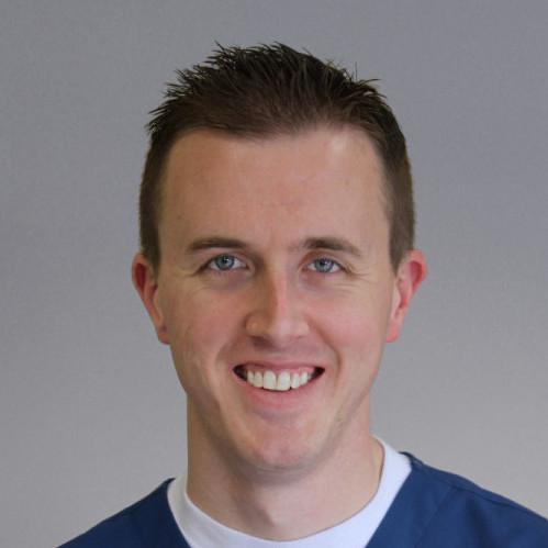 Dr. Jesse Welsh